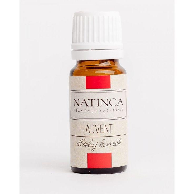ADVENT illóolaj 10 ml (Szezonális)