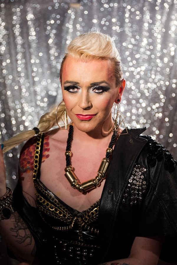 The Brash and the Beautiful Drag Queens of London | Silver Summers