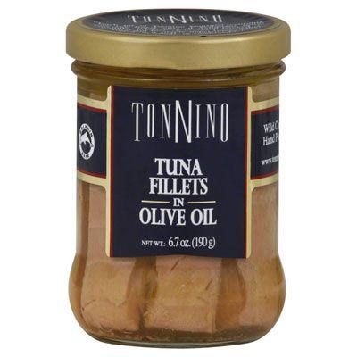 Tuna Fillets in Olive Oil @ https://houseofcaviarandfinefoods.com/specialty/tuna-fillets-in-olive-oil-detail #caviar #blackcaviar #finefoods #gourmetfoods #gourmetbasket #foiegras #truffle #italiantruffle #frenchtruffle #blacktruffle #whitetruffle #albatruffle #gourmetpage #smokedsalmon #mushroom #frozenporcini #curedmeets #belugacaviar #ossetracaviar #sevrugacaviar #kalugacaviar #freshcaviar #finecaviar #bestcaviar #wildcaviar #farmcaviar #sturgeoncaviar #importedcaviar #domesticcaviar