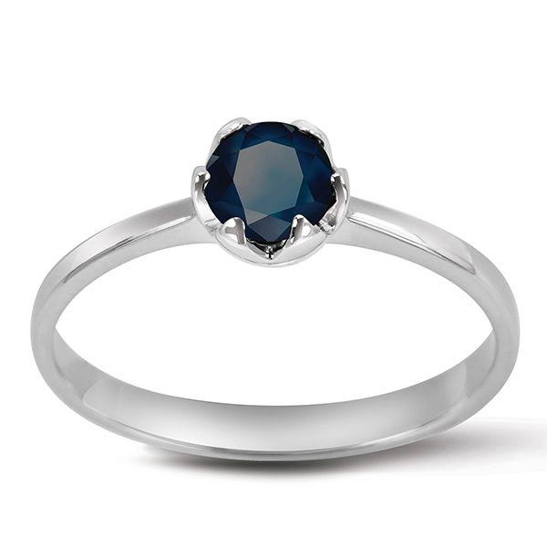 Srebrny pierścionek PDS4683 - Staviori