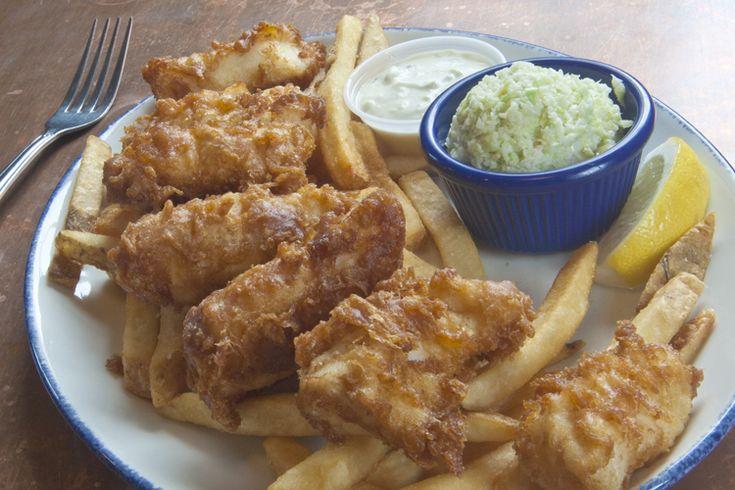 Best Restaurants in Seaside, Oregon