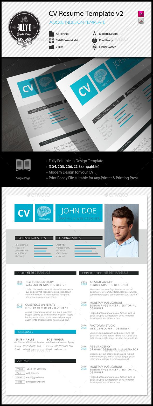 39 best portfolio / CV / Resume images on Pinterest | Architecture ...