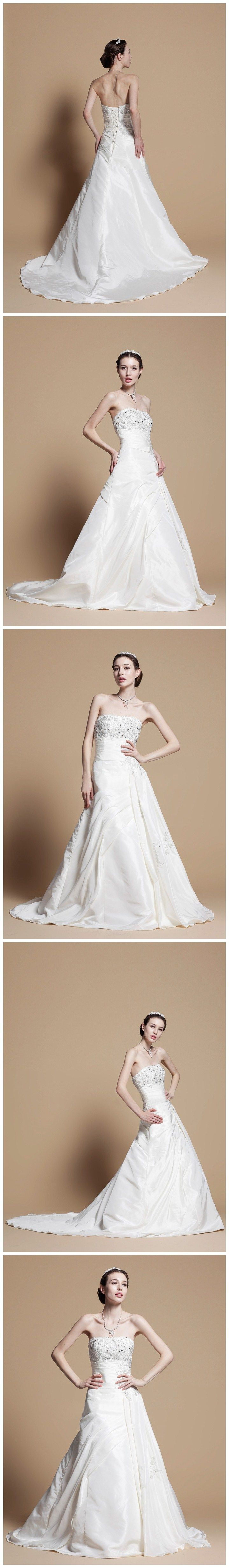 16 best my dream wedding images on pinterest wedding dressses