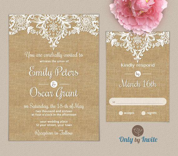 weddings wedding cards cards sets vintage lace rsvp cards sets