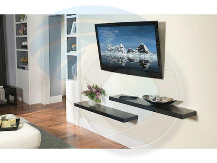 Heavy Duty LCD Plasma TV Wall Mount Bracket For 36 46 52 55 inch TV (Grey Color) (2)-800x600_0.jpg (800×600)