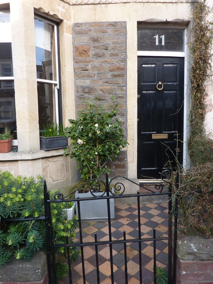 Front Garden Design Victorian Terrace 84 best front gardens images on pinterest | victorian front garden