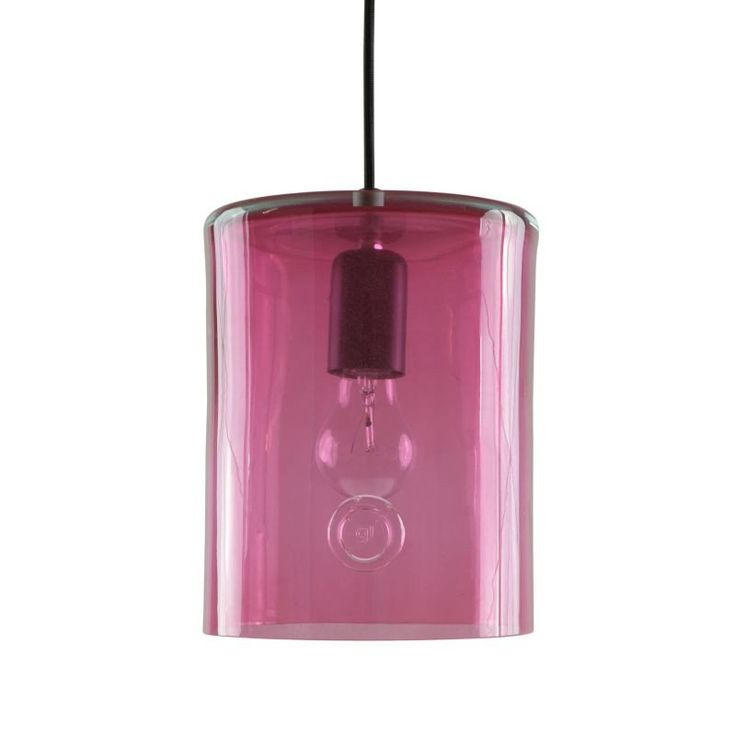 glass lamp LGH0412