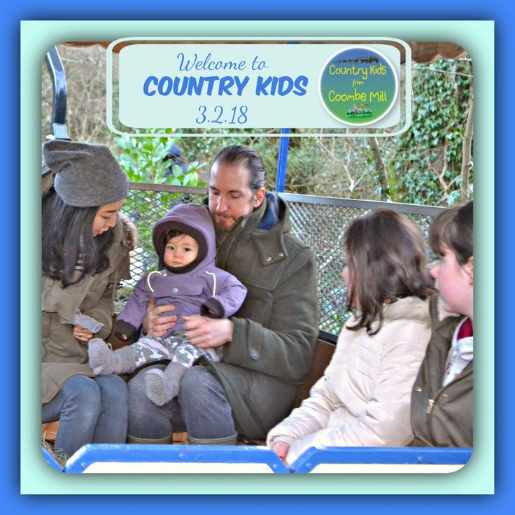 Country Kids 3rd February 2018