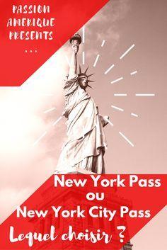New York Pass ou New York City Pass, lequel choisir ? Quand on souhaite visiter New York pas cher et profiter à 100% des meilleures attractions, les pass sont la solution la plus abordable et la plus pratique. Descriptif complet des offres + comparatif, astuces et mon avis sur le meilleur pass de New York !