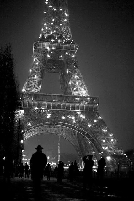 French lights