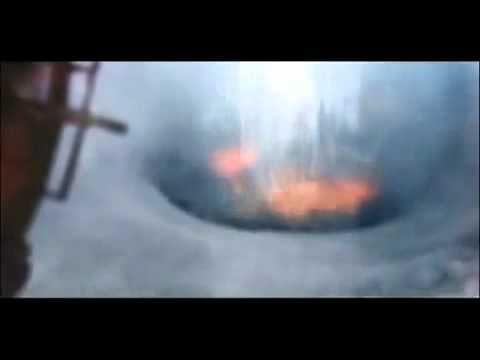 Filmed Hollow Earth - YouTube