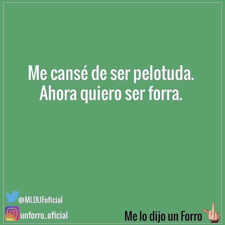 """76.9 mil Me gusta, 877 comentarios - Me Lo Dijo Un Forro  (@unforro_oficial) en Instagram: """"Ja jajajajjajaja #melodijounforro"""""""