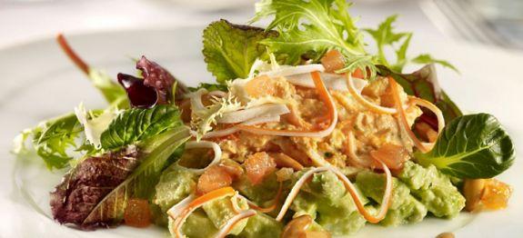 Zomer Salade - Paleo Recepten