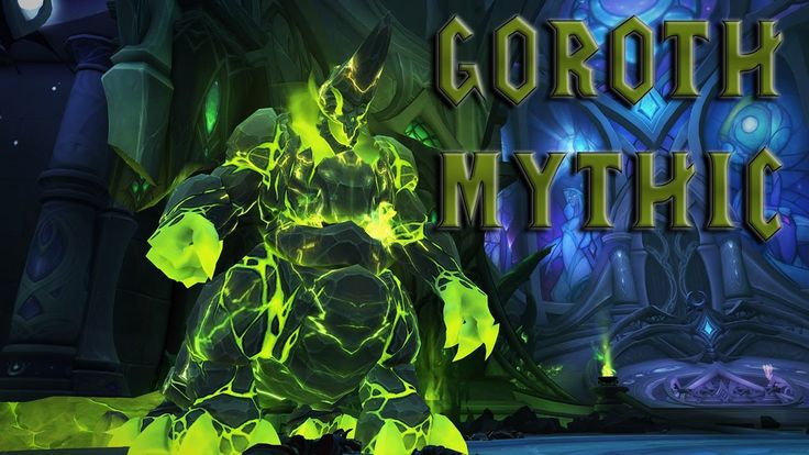 First week of ToS mythic has been great so far! Here's a bosskill video I made for my guild feedback appreciated! #worldofwarcraft #blizzard #Hearthstone #wow #Warcraft #BlizzardCS #gaming