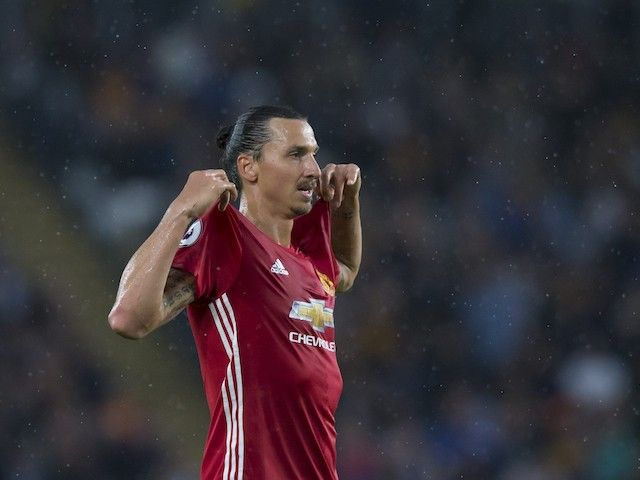 Mino Raiola: 'Zlatan Ibrahimovic hired me after I told him he was full of sh**'