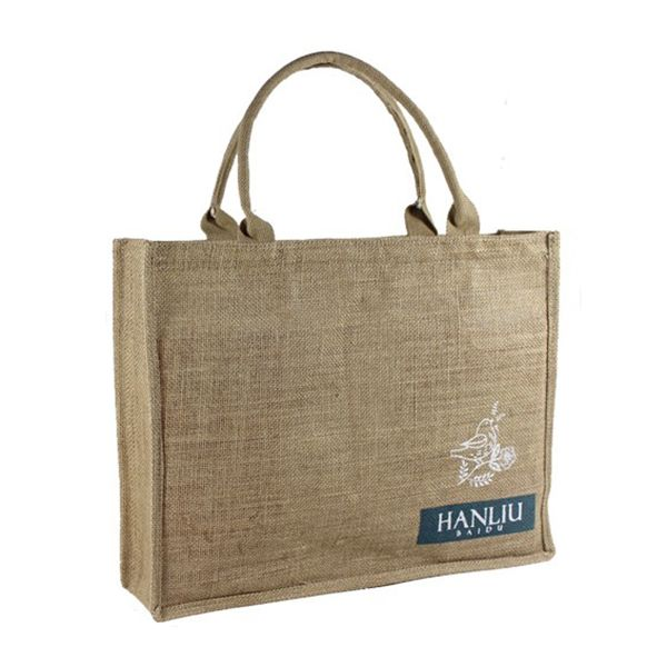 25  best Jute Shopping Bags ideas on Pinterest | Jute blankets ...