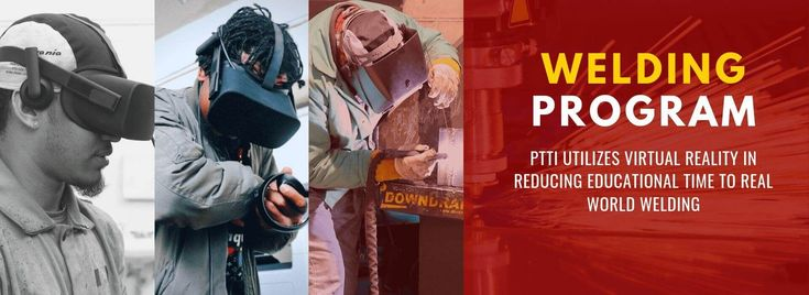 Welding Technology And Training Program At Ptti In