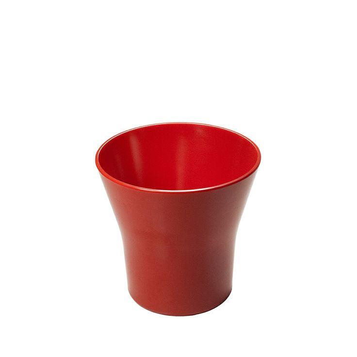 Henning Koppel Mug Red, Ørskov