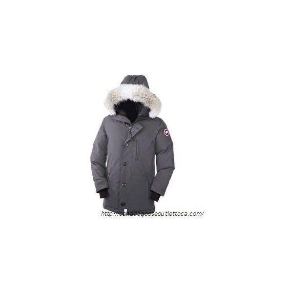 Canada goose men's calgary jacket