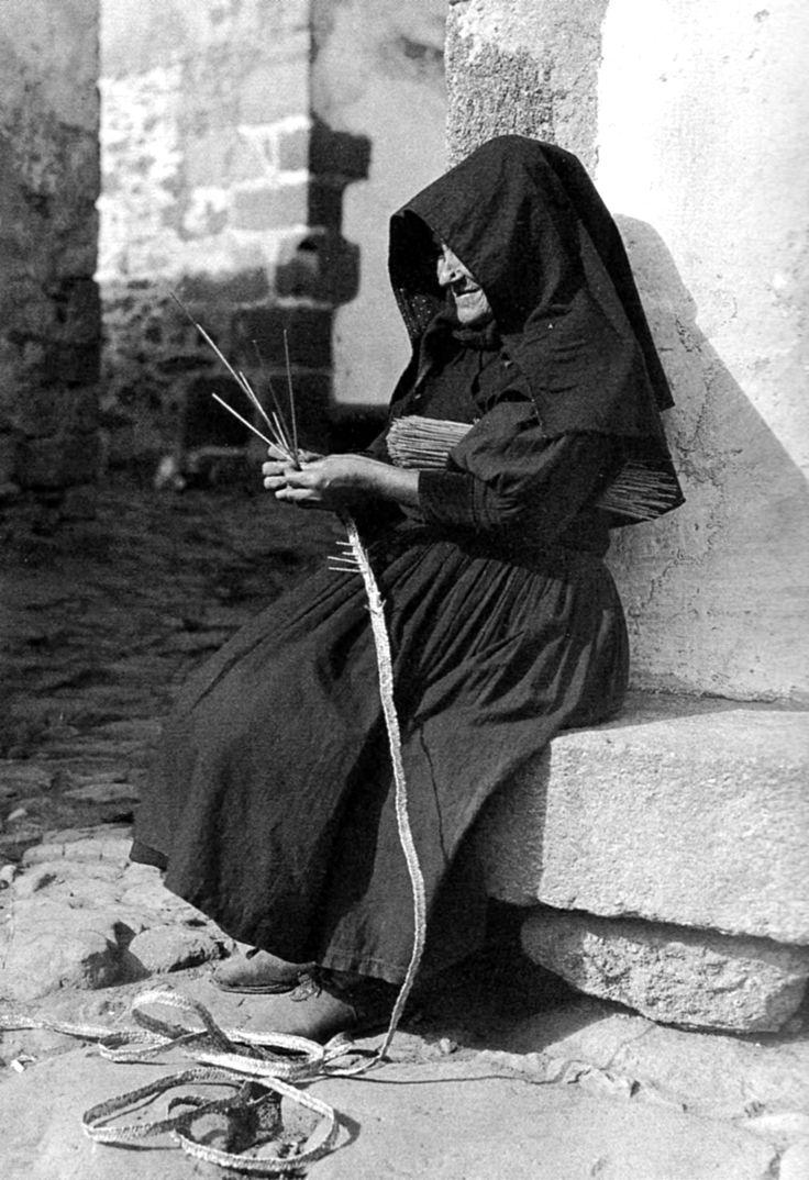 Ruth Matilda Anderson: Máxima Hernández García. 1928.