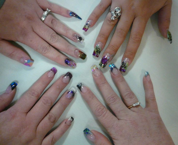 11 Best Young Nails Images On Pinterest Young Nails Design Ideas