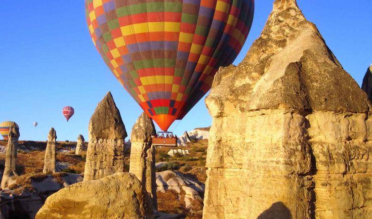 3 Days Cappadocia Tour from Istanbul - Turkey Tour Specialist