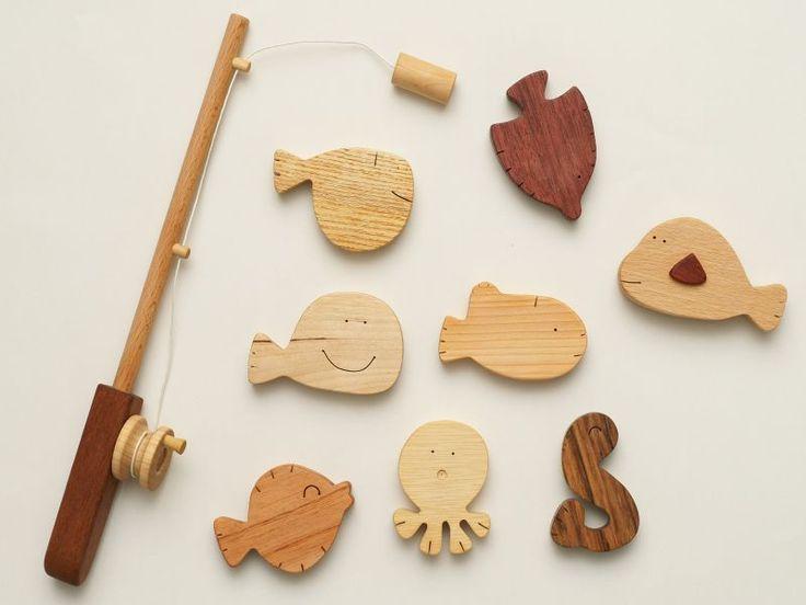 木 おもちゃ - Google 検索