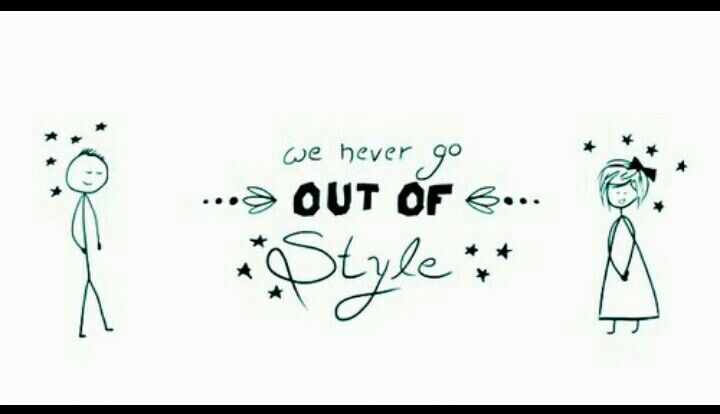 Style - Taylor Swift