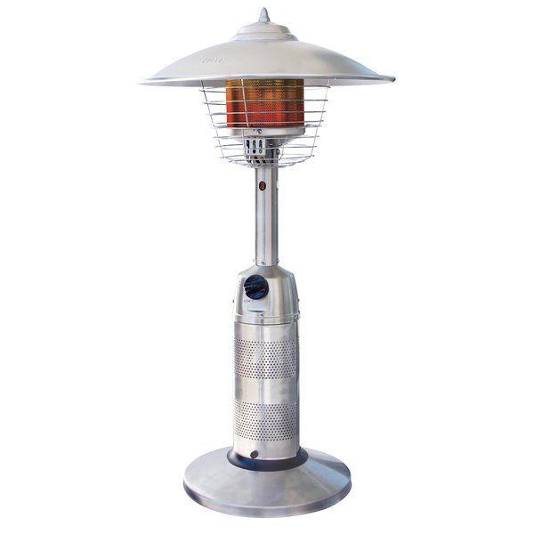 Propane Tabletop Patio Heater
