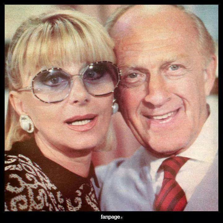 Indimenticabili Sandra e Raimondo Vianello