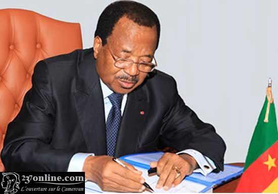 #Cameroun: Un deuil national décrété ce lundi 24 octobre: Un deuil national décrété le lundi 24 octobre en mémoire des victimes du… #Team237