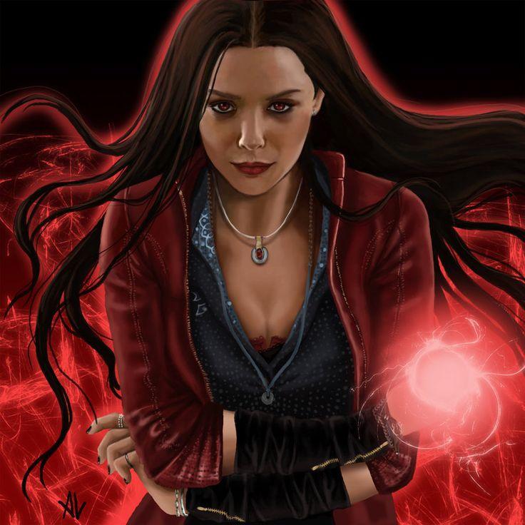 http://www.deviantart.com/art/Scarlet-Witch-528881645