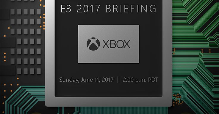 Microsoft will reveal Project Scorpio Xbox console details at E3 on June 11  #Gadgets #news