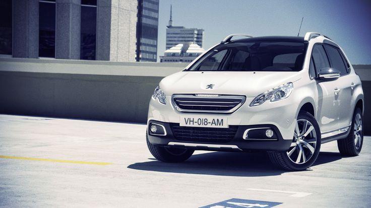 Peugeot location services