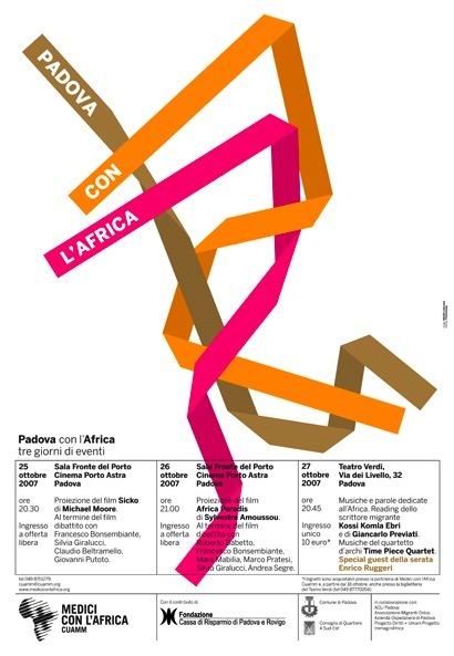 PP.Padova con Africa.