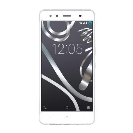 Bq Aquaris X5 4G 16Gb White  — 11485 руб. —  Aquaris Х5 спроектирован командой инженеров BQ от первого наброска до финального дизайна воплощенного в металле и обыгрывающего его свойства и преимущества. Результатом стал сверхлегкий и тонкий смартфон с алюминиевым корпусом, коренным образом отличающийся от всех предыдущих продуктов BQ, но в то же время верный традициям компании. Создание этого продукта стало настоящим вызовом для инженеров и потребовало использования таких технологий как литье…