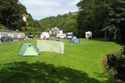 Camping Sunny Lyn Verenigd Koninkrijk - Engeland - Devon - Barbrook