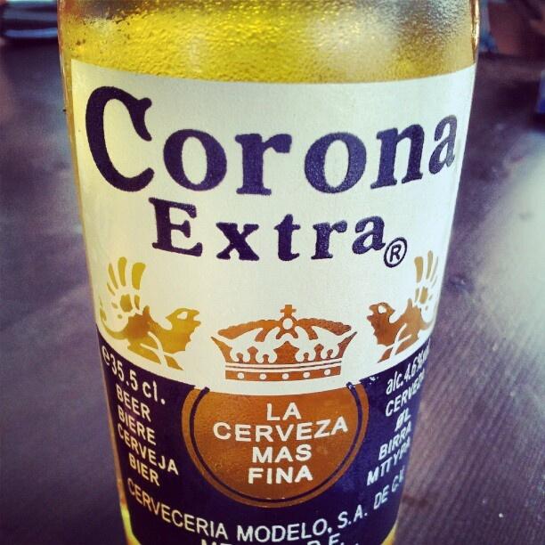 #corona fuck yeah! #beer #bier #cerveza #coronaextra