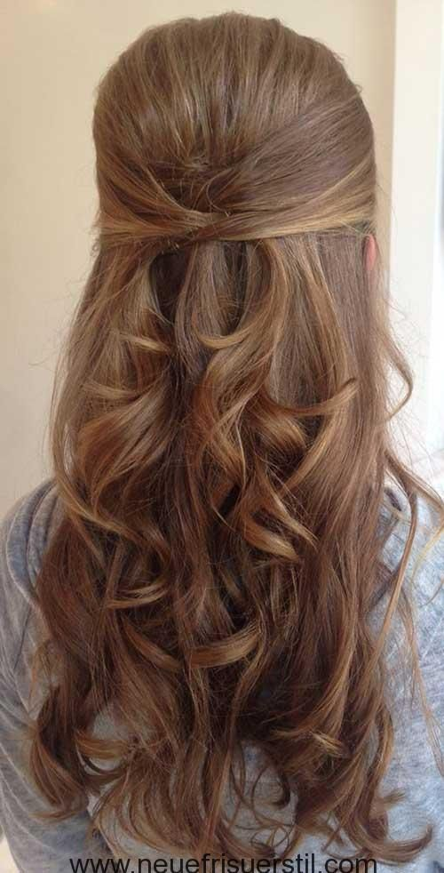 best 25 cute down hairstyles ideas on pinterest cute simple hairstyles rose bun and when is prom. Black Bedroom Furniture Sets. Home Design Ideas