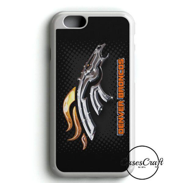 Denver Broncos Football Team Nfl iPhone 6/6S Case | casescraft