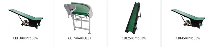 We are one of the foremost belt conveyor systems manufacturer and suppliers in Australia. For a smooth and controllable transportation of goods buy our quality belt conveyor designs.