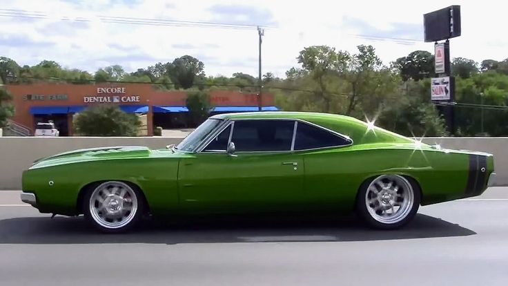 1968 Dodge SlamCharger  Maintenance/restoration of old/vintage vehicles: the material for new cogs/casters/gears/pads could be cast polyamide which I (Cast polyamide) can produce. My contact: tatjana.alic@windowslive.com