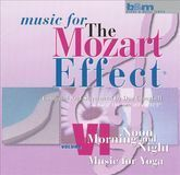 The Mozart Effect: Music for Yoga (Morning, Noon and Night) [CD], 08897183