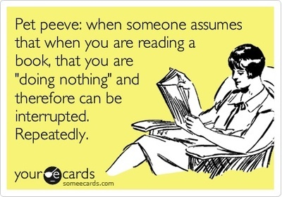 True: Talk To Me, Pet Peeves, Agre, My Life, Book, Stop Talking, I M Reading, Leave Me Alone, Kid