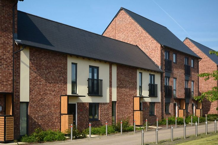 Horizons Volume Housebuilding Award - Barratt Homes