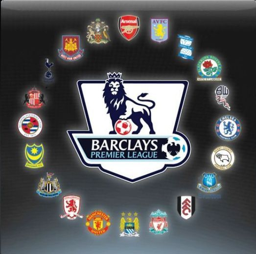 The Premier League is an English professional league for 20 association football clubs. Seasons run from August to May, with teams playing 38 matches each, totalling 380 matches in the season. Most games are played in the afternoons of Saturdays and Sundays, the other games during weekday evenings. It is currently sponsored by Barclays Bank and thus officially known as the Barclays Premier League. Outside England it is commonly referred to as the English Premier League (EPL).