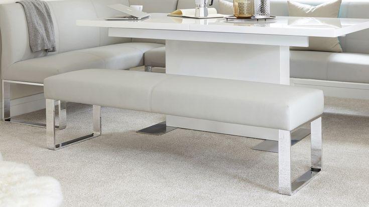 Best 25+ Leather bench seat ideas on Pinterest