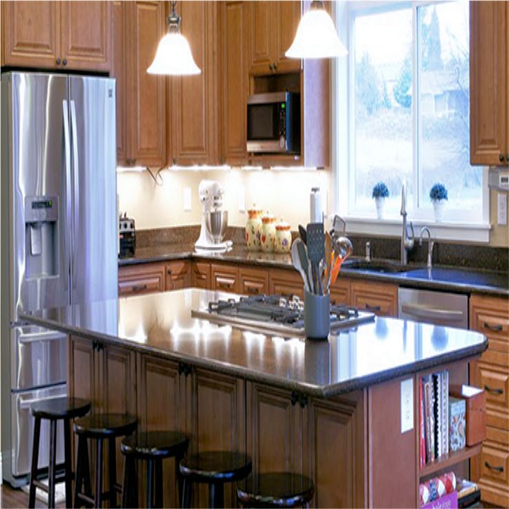 Kitchen Liquidators carries a large variety of