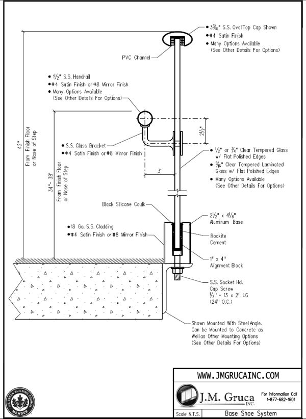 21 best sections images on pinterest glass railing. Black Bedroom Furniture Sets. Home Design Ideas