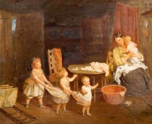 The Bath: